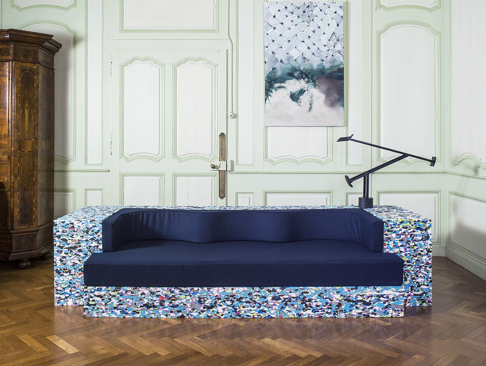 "Sight Unseen: Sighted: ""An Irreverent New Design Studio Making Everything from Sofas to Sunglasses"""