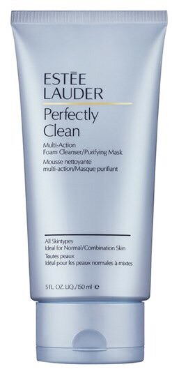 Estée Lauder Perfectly Clean Foaming Cleanser  (affiliate link) / Photo Credit:  Nordstrom  (affiliate link)