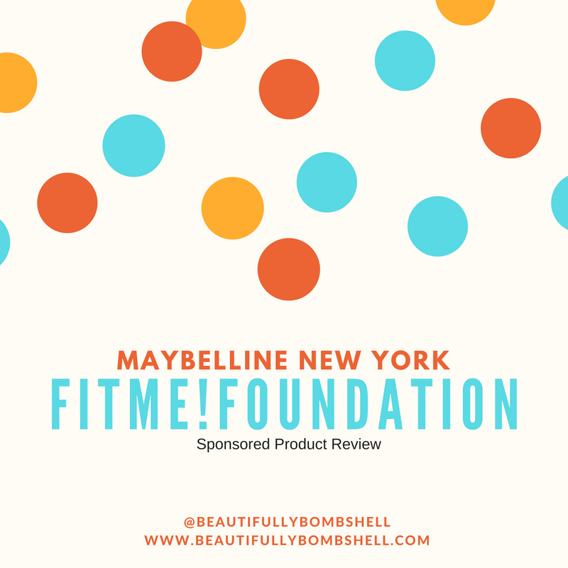 Maybelline New York | FITME!Foundation