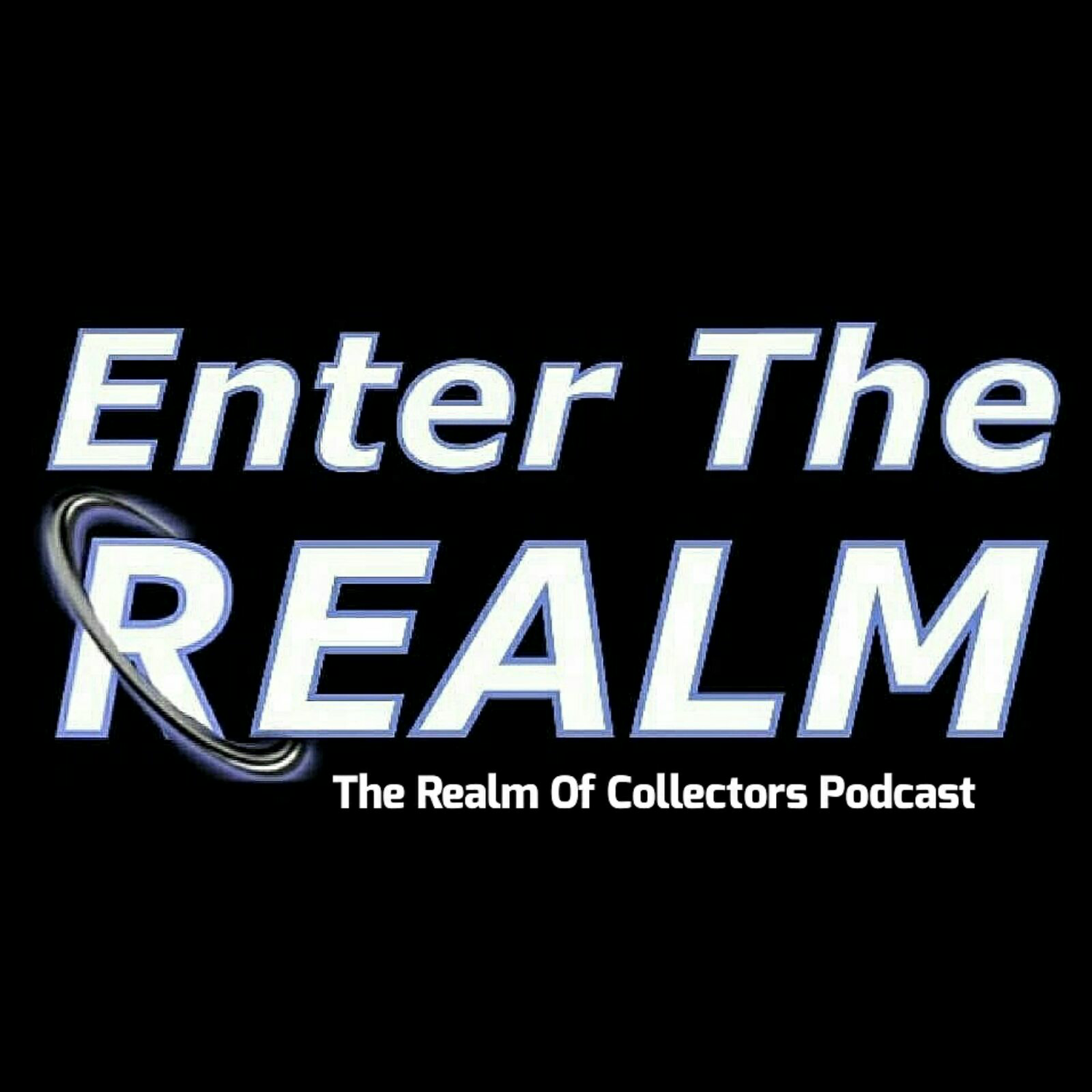 Enter The Realm - Realm of Collectors