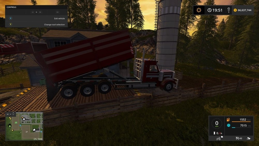Sowing the Seeds- Farming Simulator 17 Takes Over My Game Time