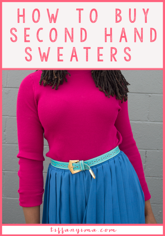 SWEATERS CAN BE EXTREMELY EXPENSIVE, AND IF YOU ARE LIKE ME, YOU MIGHT WANT A BIT OF VARIETY. I WOULD LOVE MADEWELL'S ENTIRE SWEATER COLLECTION, BUT I'D PROBABLY END UP HAVING TO MAKE A TENT OUT OF THEM TO SURVIVE THE UPCOMING WINTER SEASON. I LIKE SLEEPING IN MY BED, THANK YOU!