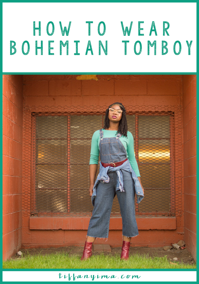CATEGORIZING YOUR STYLE CAN BE EXTREMELY DIFFICULT BECAUSE THEY CAN BE EXTREMELY LIMITING. SOMETIMES YOUR STYLE IS A CROSS BETWEEN CATEGORIES AND YOU CANNOT DECIDE WHERE YOU FALL. MY NEW POST SERIES WILL GIVE YOU DIFFERENT STYLES TO CHOOSE FROM: CLICK THROUGH FOR THE BOHEMIAN TOMBOY STYLE CATEGORY!