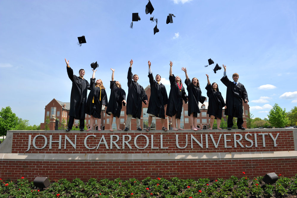 John Carroll University, University Heights, OH