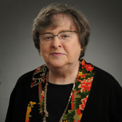 Professor Elizabeth Johnson, Ph.D., C.S.J
