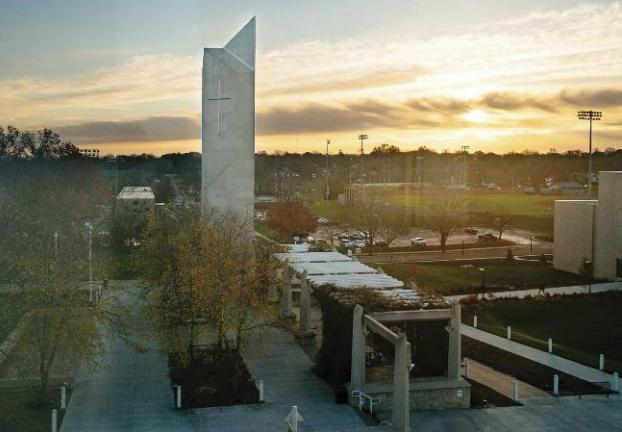 Photo courtesy of Rockhurst University