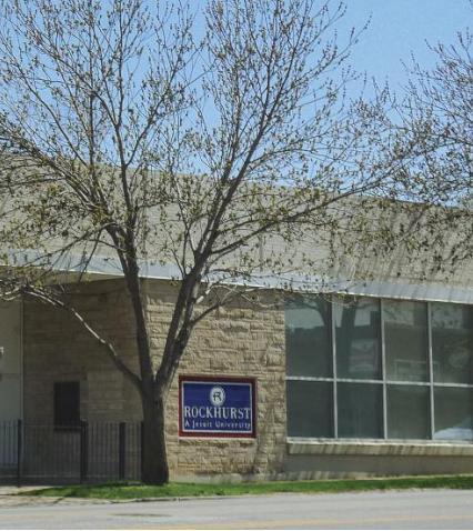 Rockhurst University Community Center