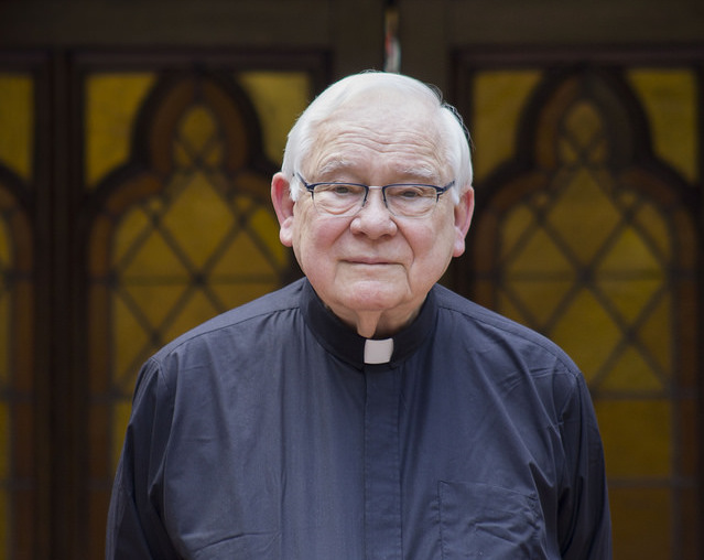 In Memoriam     Fr. Howard Gray, S.J.,    1930-2018