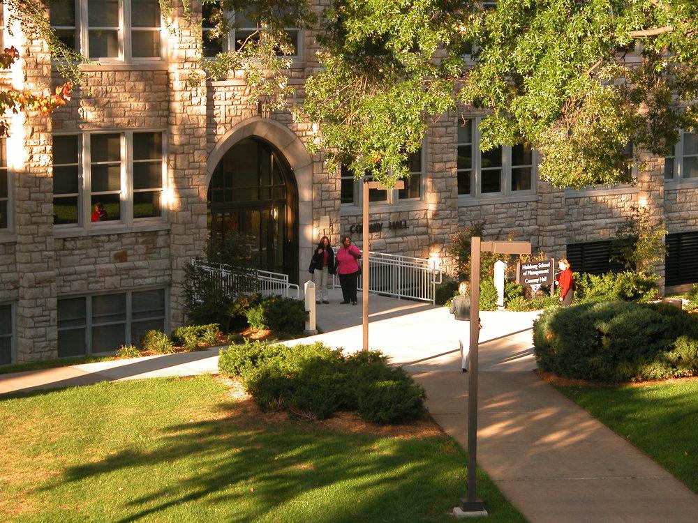Rockhurst University, Kansas City, MO