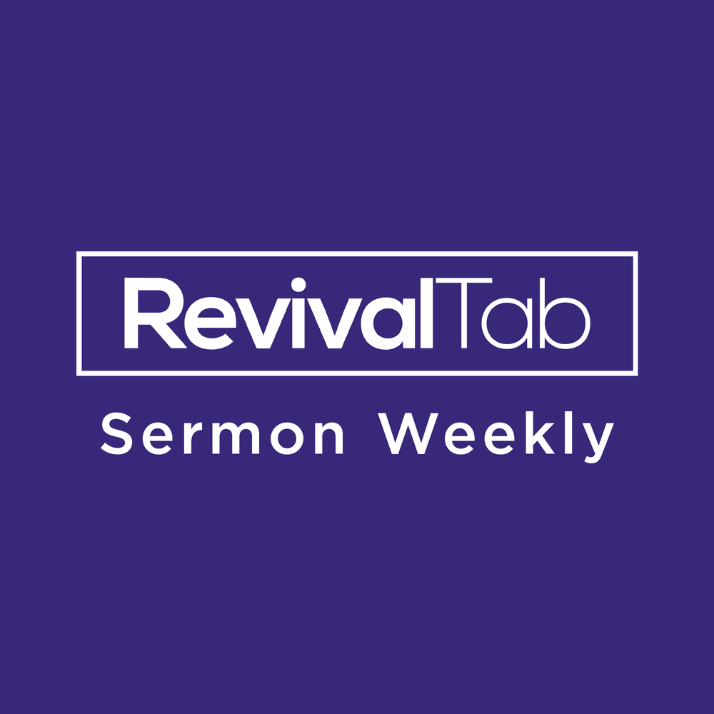 Subscribe to our Sermon Podcast!