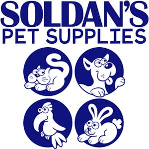 Soldan's Pet Supplies