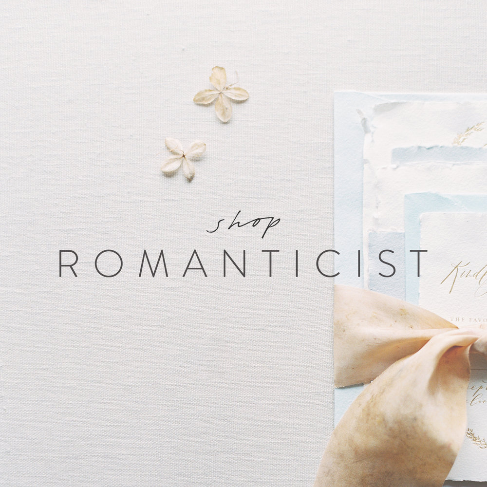 Shop Romanticist