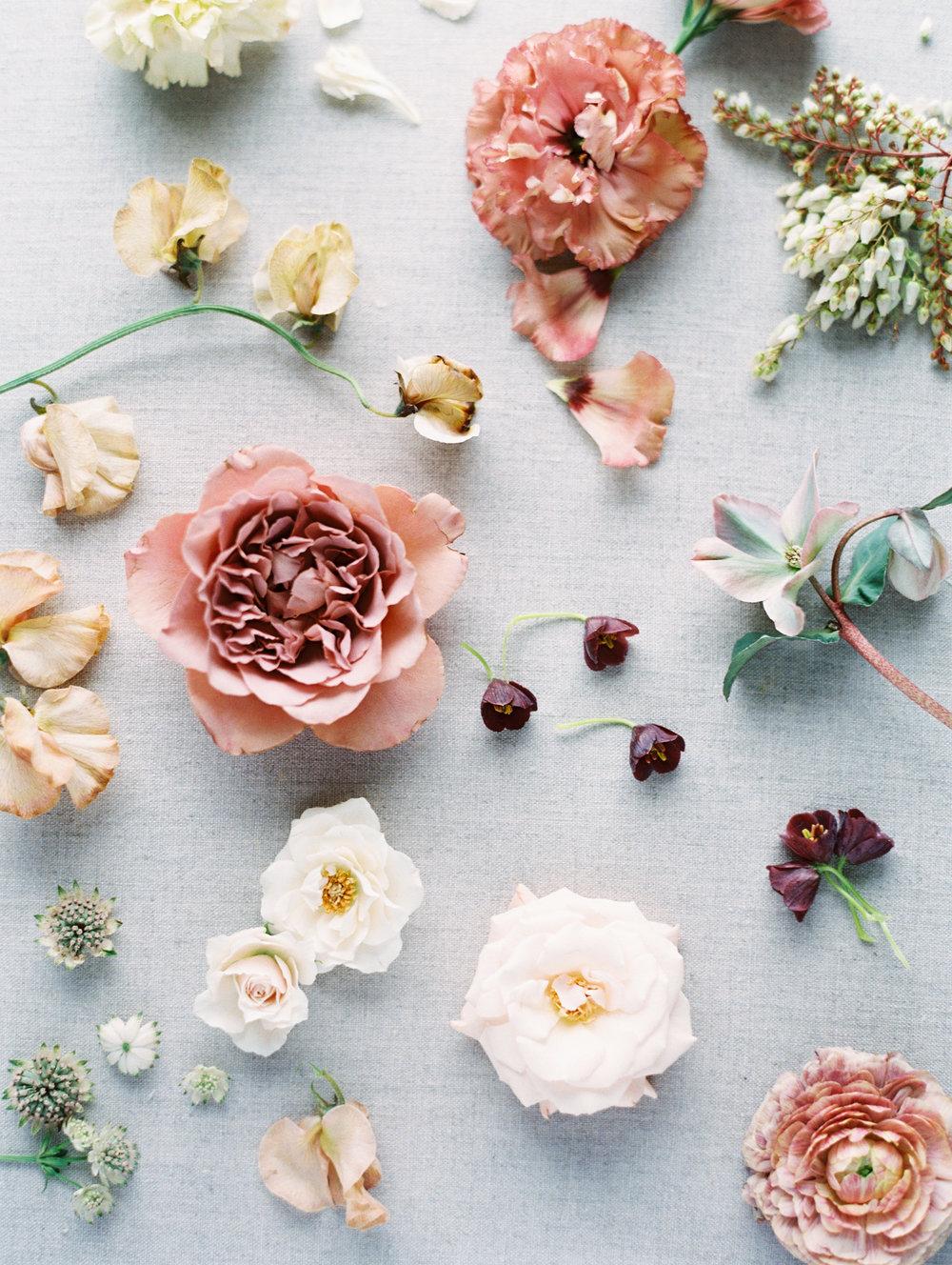 Florals - The Romanticist Studios