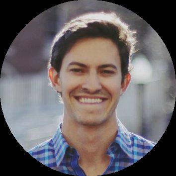 Zach Gleicher Organizer