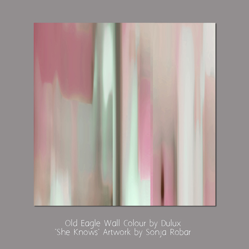 Old Eagle and She Knows by Sonja Robar large.jpg