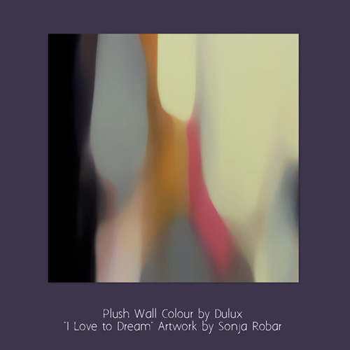 Plush and I love to Dream by Sonja Robar.jpg