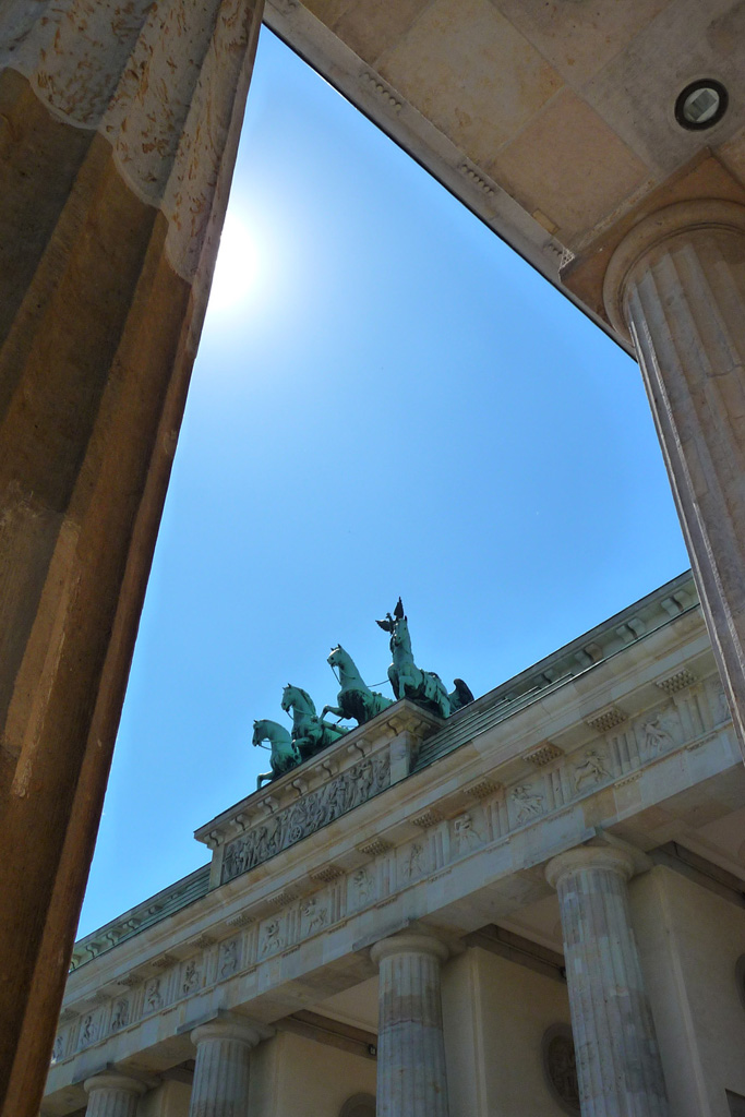 Brandenburg Gate by Sonja Robar.jpg