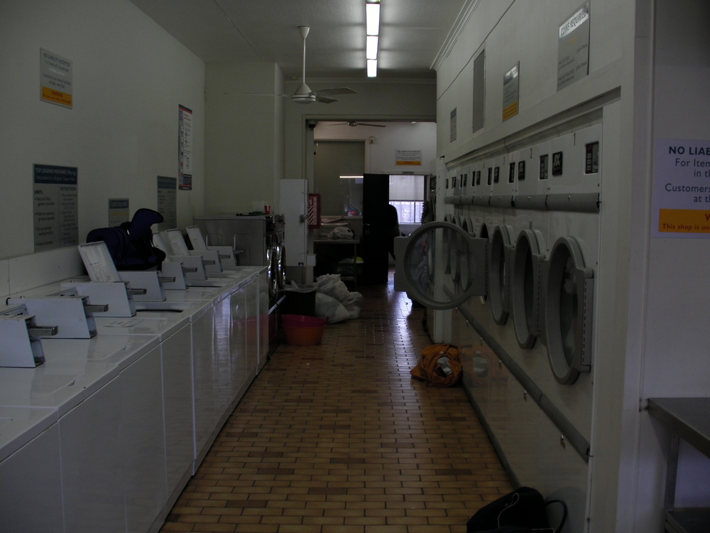 Laundrette 4