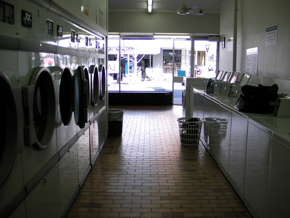Laundrette 5
