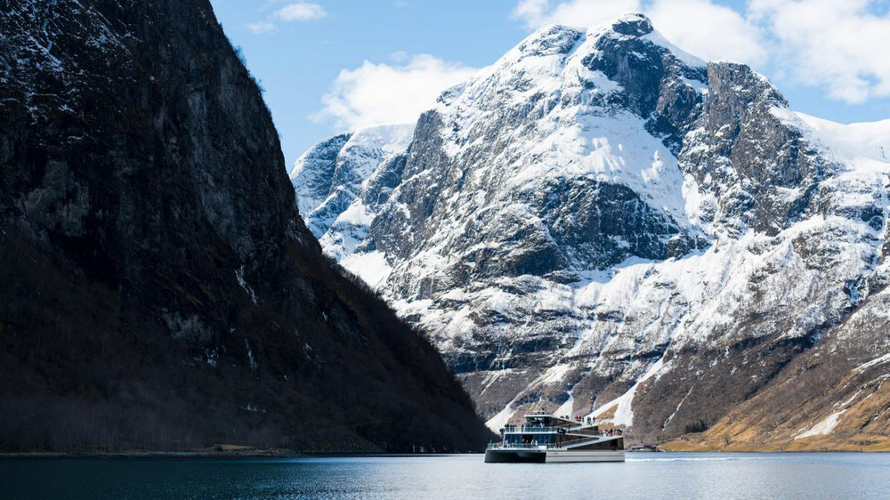 Vision of The Fjords & Future of the Fjords