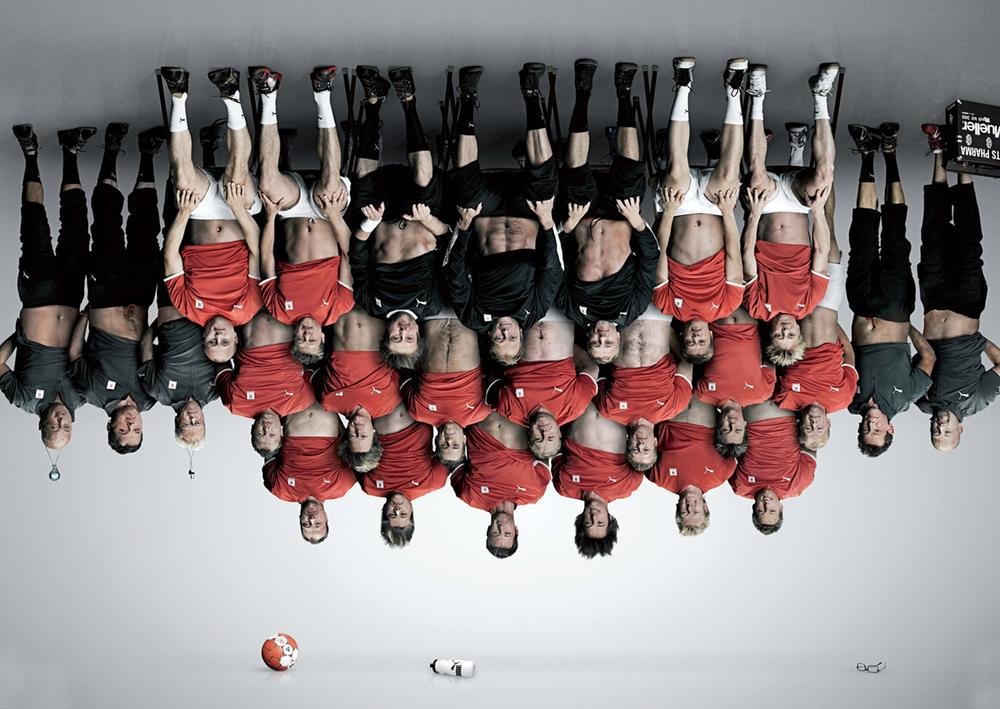 PUMA - Handball