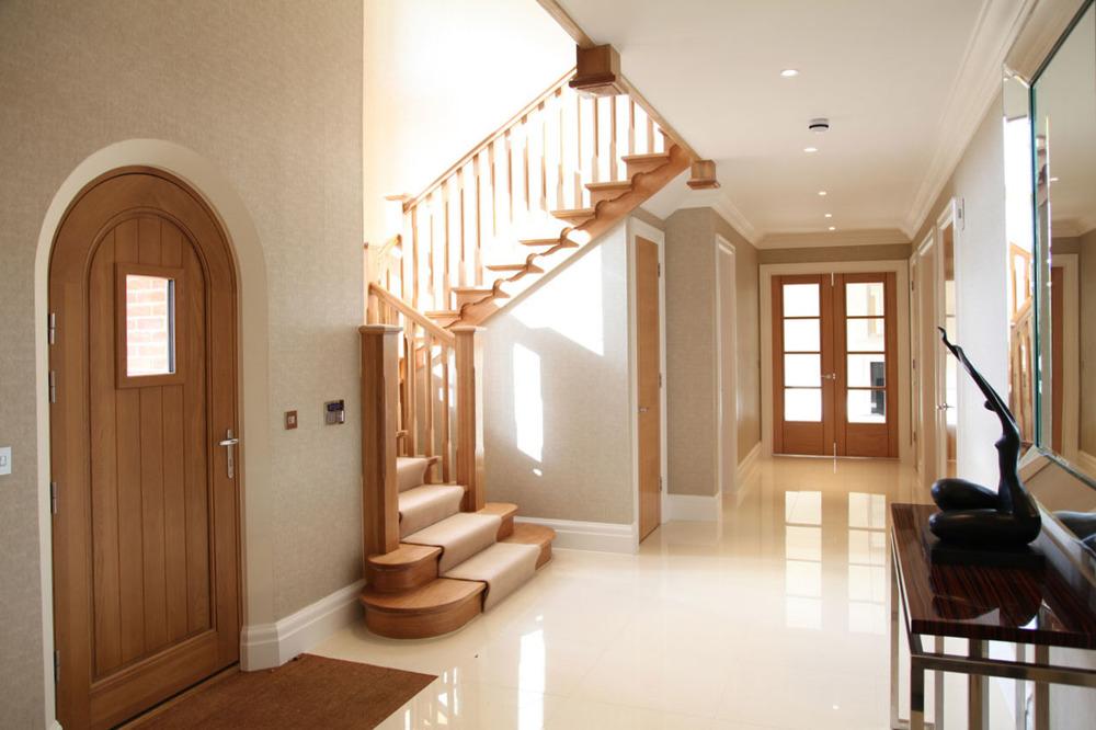 Burghley House Hallway.jpg