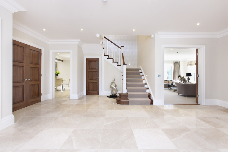 Luxury homes   luxury house Surrey   New homes Esher — Wentworth Homes