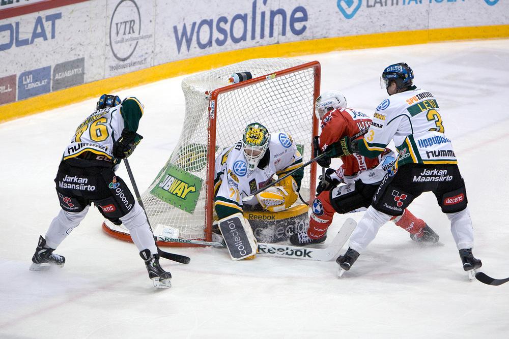 Ice Hockey - Vaasan Sport