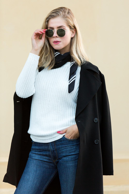 Rebecca Johnnysdotter - Blogger
