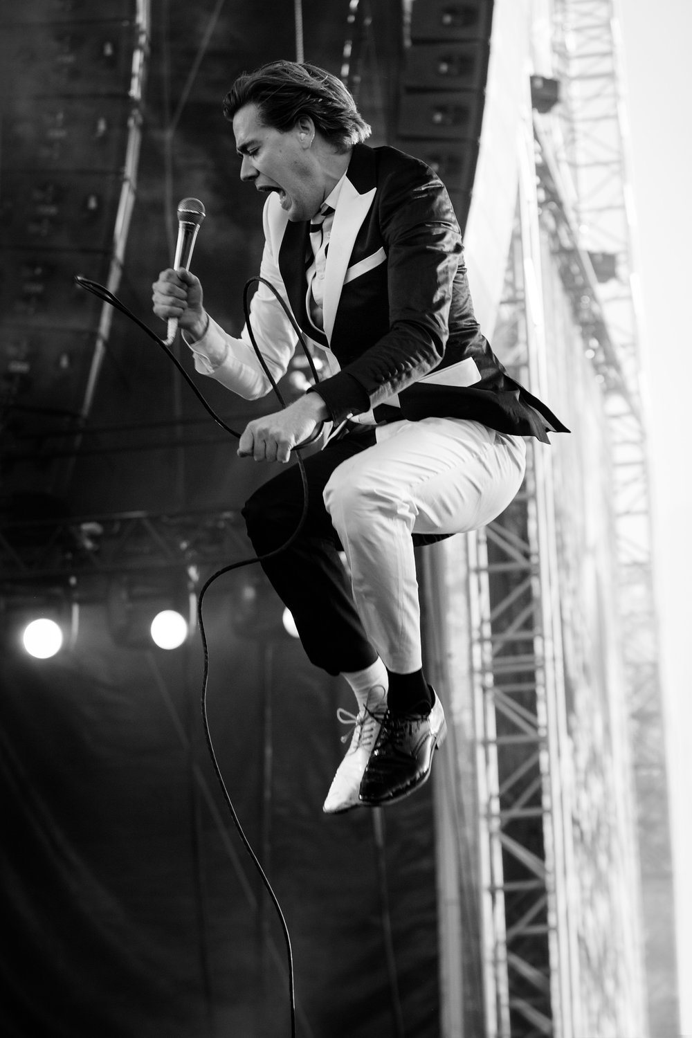 Howlin' Pelle | The Hives