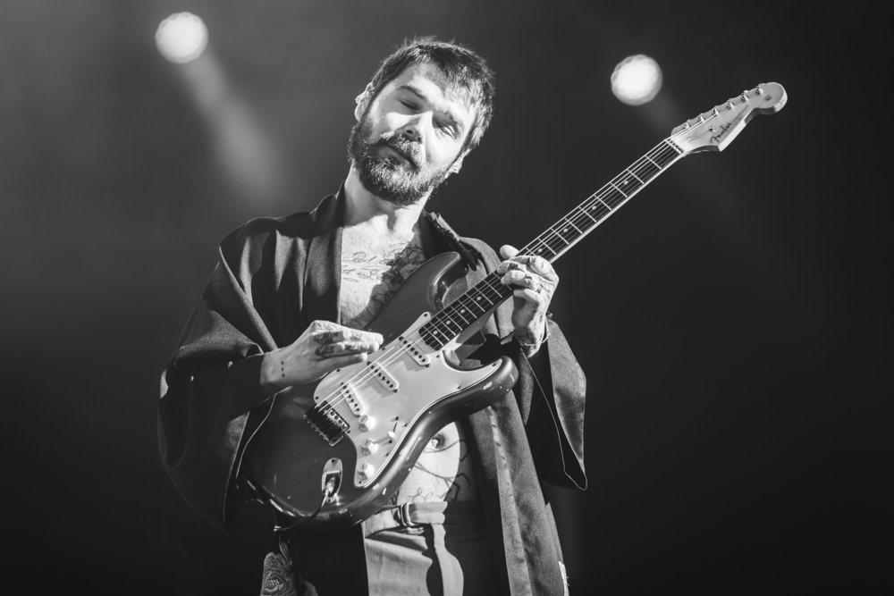 Simon Neil | Biffy Clyro