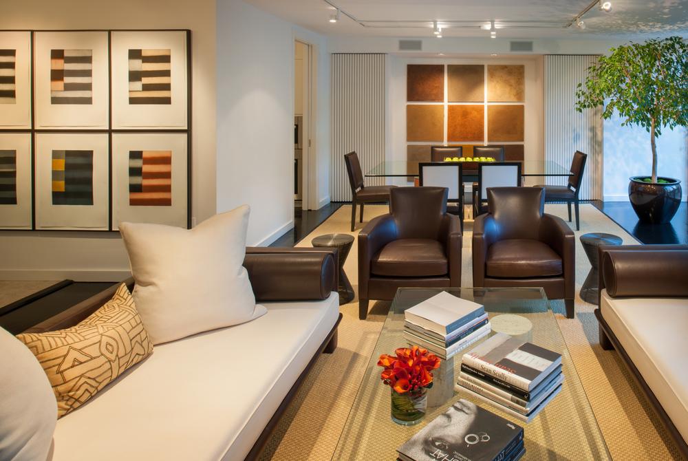 Living Room Design