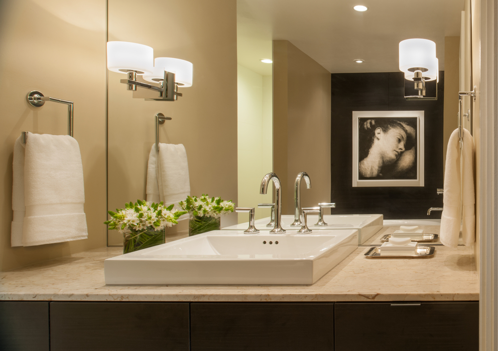 Copy of Master Bathroom Design