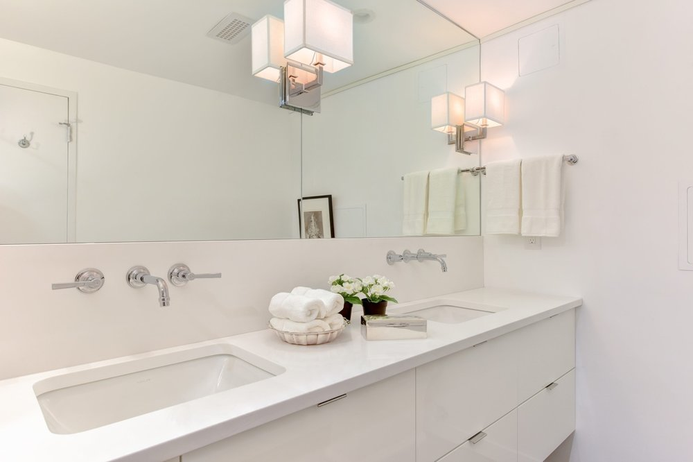 Copy of Bathroom Renovation by Jackie Chalkley