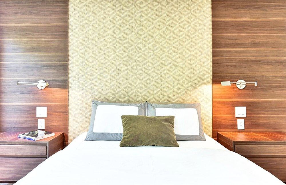 Bedroom Design by Jackie Chalkley