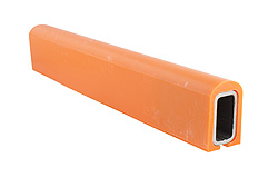 Balkskydd (30X50, 40X60 mm)