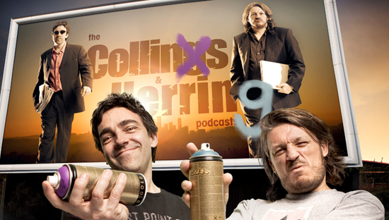Collins And Herring