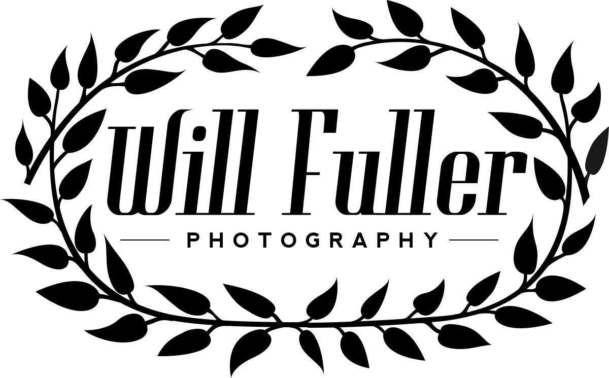 Will Fuller Photography - Staffordshire Wedding Photographer