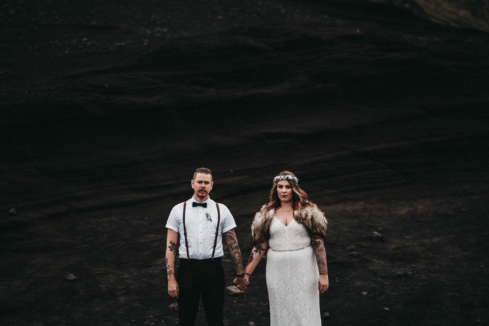 iceland couple photoshoot