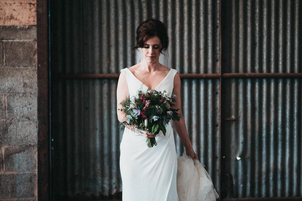 botanical-bride-portrait
