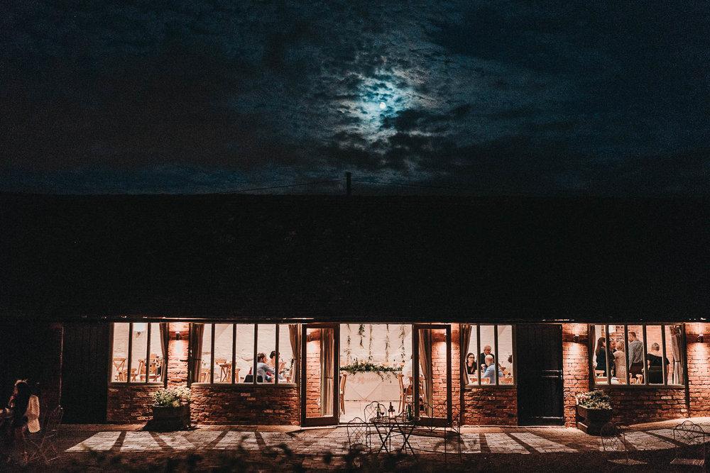 curradine-barns-at-night