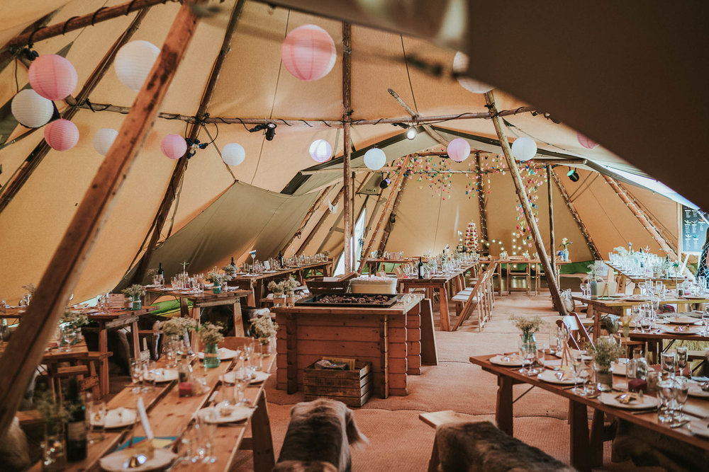 tipi-wedding