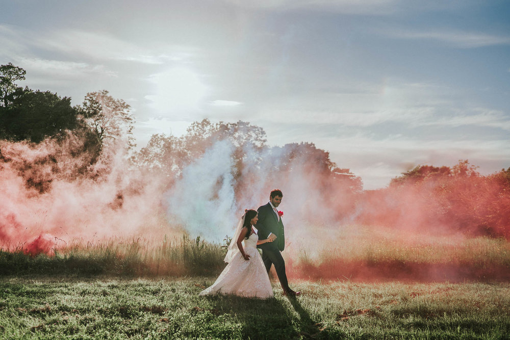 smoky-wedding-photos