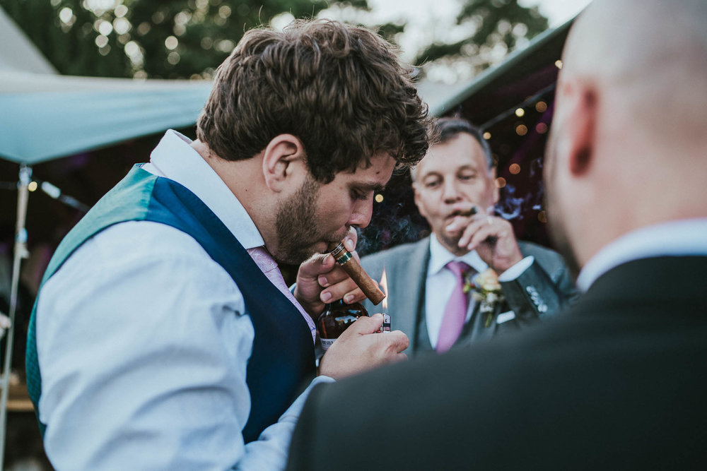wedding-cigar-smoking