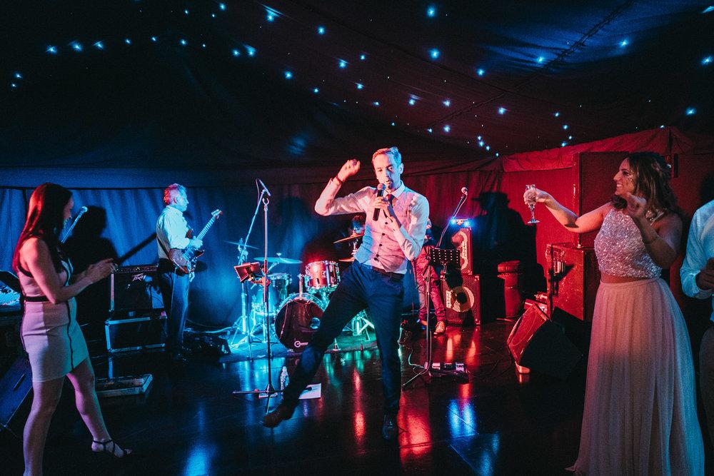 wedding-karaoke
