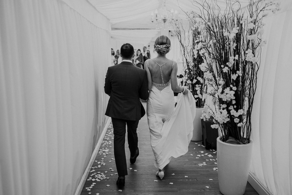bride-and-groom-entrance