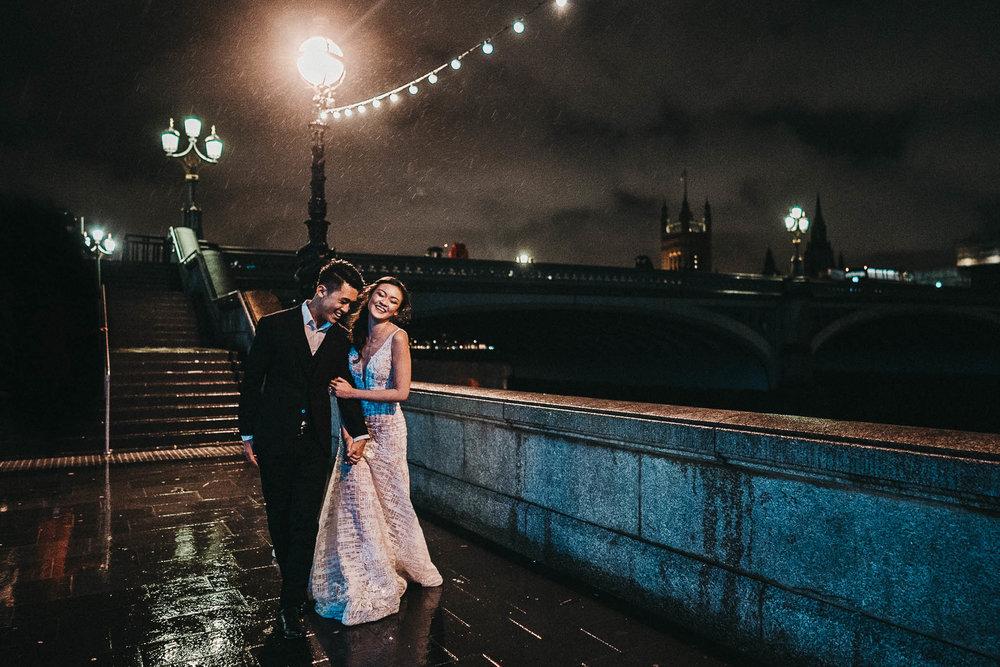 london elopement photography
