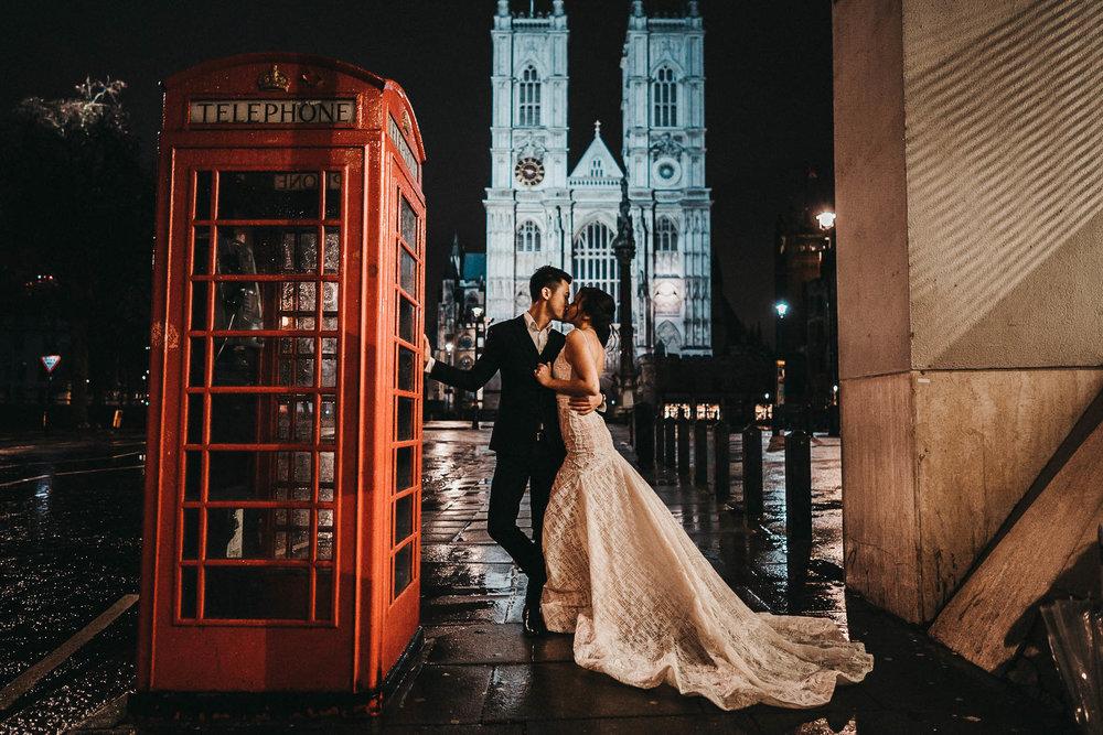 wesminster wedding photography