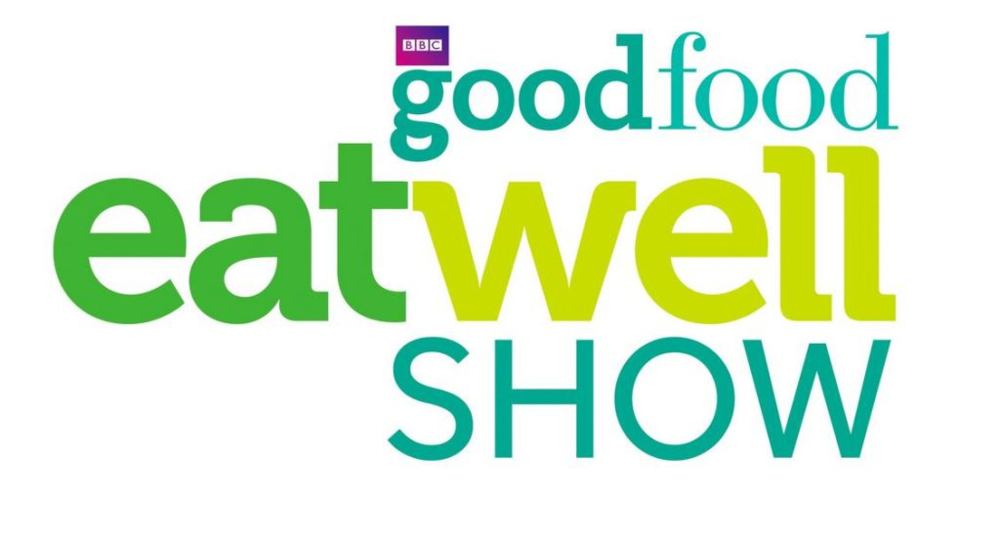 Good Food show logo