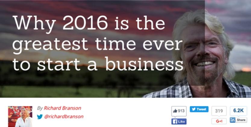 Richard Branson praises Oppo